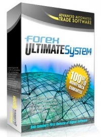 Forex Ultimate System, from the basics to specific trading strategies